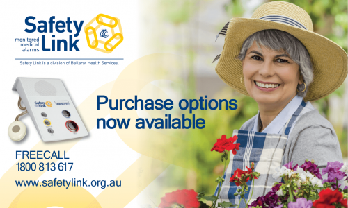 Purchase Now - Safety Link Medical Alarms